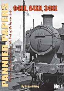 The PANNIER PAPERS No.1